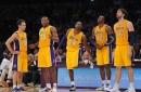 Steve Nash Reflects On Kobe Bryant, Dwight Howard, And 2012-13 Lakers
