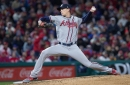 Fried looks to continue one trend and quit another as Braves take on Phillies