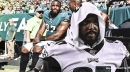 Eagles DT Malik Jackson likely out for the rest of the season