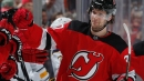 Another RFA domino falls with Devils re-signing forward Pavel Zacha