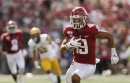 Washington State's leading receiver through two games? Just as you guessed, Brandon Arconado
