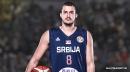 Nemanja Bjelica's NSFW message after Serbia's quarterfinal loss to Argentina