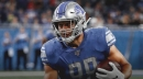 How rookie tight end T.J. Hockenson can help the Detroit Lions offense