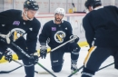 Forget last season and trade talk — Kris Letang is focused on another Penguins run
