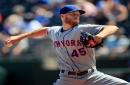 NY Mets, Arizona Diamondbacks announce Tuesday lineups