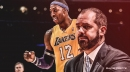 Frank Vogel on Dwight Howard's mindset heading into second stint with Lakers