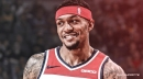 Wizards GM Tommy Sheppard reiterates desire to keep Bradley Beal
