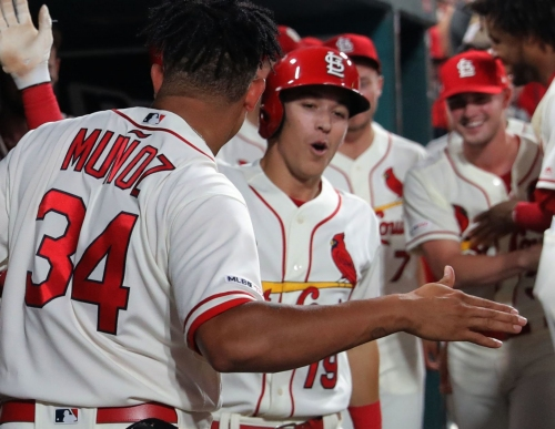 On the brink of schedule's final exam, Cardinals can elevate their lead vs. Colorado