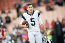 Sam Ficken: What to know about Jets' new kicker
