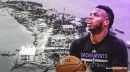 Kings guard Buddy Hield trying to raise awareness, support for Hurricane Dorian damage to Bahamas