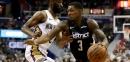 NBA Rumors: Should Pelicans Trade Brandon Ingram, Lonzo Ball, And Draft Picks For Bradley Beal?