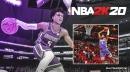 Kings' De'Aaron Fox reacts to NBA 2K20 updating his dunk rating