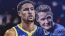 Warriors coach Steve Kerr explains the significance of being without Klay Thompson