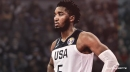 Donovan Mitchell can only focus on what he did wrong in Team USA loss despite 29 points