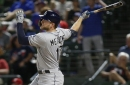 View from the Catwalk: Meadows and Rangers defense leads to Rays 6th straight victory