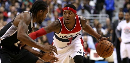 NBA Rumors: Bradley Beal To L.A. Clippers For Shamet, Beverley, Harrell & Kabengele In Hypothetical Trade Deal
