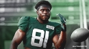 Jets WR Quincy Enunwa to miss season with neck injury