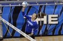 University of Memphis volleyball wins the Tigers Brawl and remain undefeated at 6-0