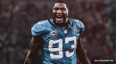Calais Campbell claims this season doesn't feel like last year at all for Jaguars