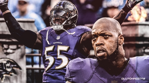 Cardinals' Terrell Suggs set to become first defender to face team he played at least 16 seasons for