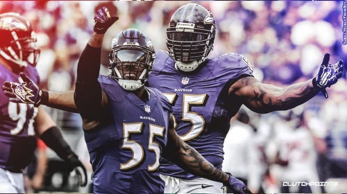 Cardinals news: Terrell Suggs' NSFW reaction to playing Ravens for first time in Baltimore