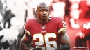 Redskins news: Jay Gruden says Adrian Peterson will start at RB in Week 2