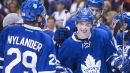 'We want him in the mix': Marner not at Maple Leafs' golf tournament