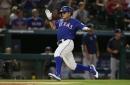 Texas Rangers lineup for September 11, 2019: Maz's return