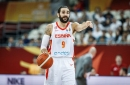 Ricky Rubio, Aron Baynes could bring winning play, mentality from World Cup to Suns