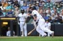 Milwaukee Brewers reinstate Keston Hiura from Injured List
