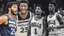Derrick Rose never had beef with Jimmy Butler on Bulls, bought him $15K watch as a gift once