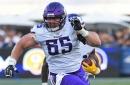 Vikings Wednesday Injury Report