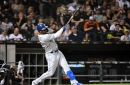 Royals smash five homers in 8-6 win over White Sox