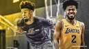 Lakers' Quinn Cook admits winning a title would be great for his late father
