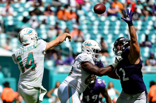 Miami Dolphins podcast (Phinsider Radio): Dolphins vs. Patriots and Miami's direction as a team