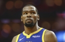 Kevin Durant in Twitter war with Thunder fans over his comments re OKC