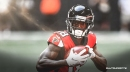 Calvin Ridley wants Falcons fans to come out loud for showdown with Eagles