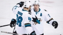 Sharks name Logan Couture as 10th captain in franchise history