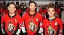 Borowiecki, Hainsey, Pageau named Ottawa Senators alternate captains