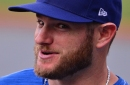 Max Muncy Rejoining Dodgers After Hitting 3 Home Runs At Camelback Ranch