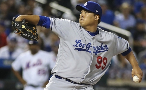 Dodgers Probables: Clayton Kershaw, Hyun-Jin Ryu And Walker Buehler To Start In Weekend Series Against Mets