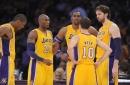 NBA News: Dwight Howard Reflects On Kobe Bryant, 2012-13 Lakers