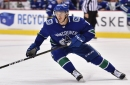 Who could be an unexpected breakout star for the Canucks in the preseason?