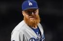 Dodgers Injury Update: Justin Turner MRI Reveals Mild Ankle Sprain
