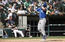 Home runs power Royals past White Sox again in 6-3 win