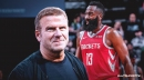 Owner Tilman Fertitta believes Rockets' chemistry is 'going to be great' with James Harden, Russell Westbrook leading the charge