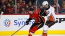 Flames GM addresses Tkachuk, Mangiapane distractions head on