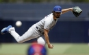 Darvish, Cubs strike out Padres' chances of winning series