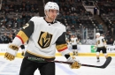 Golden Knights defenceman Shea Theodore treated for testicular cancer