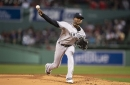 CC Sabathia, Domingo German lead Yankees to doubleheader sweep
